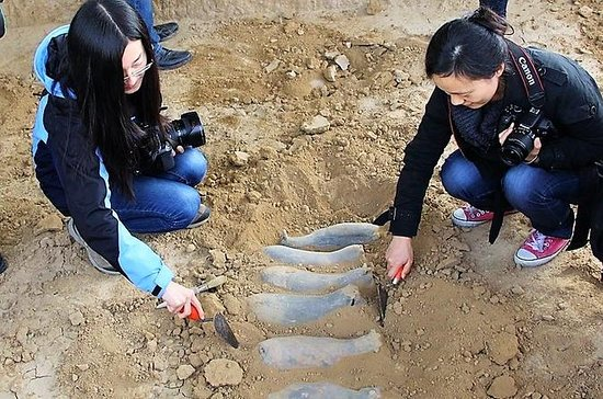 Tour archeologico di Xian di 4 ore