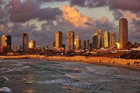 Tel Aviv (TLV) - Private Transfer