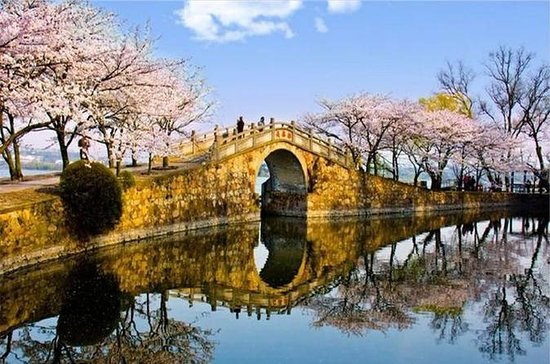Private Wuxi City Highlight Day Tour...