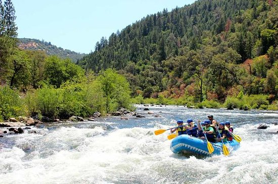 South Fork American River: Chili Bar...