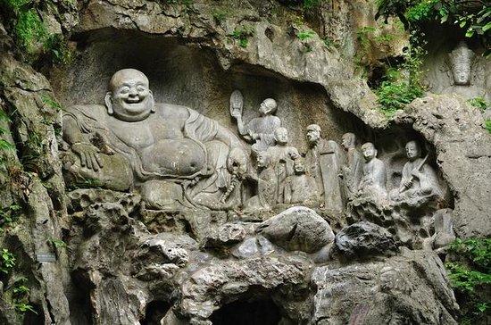 Hangzhou Half Day Buddhism and Tea...
