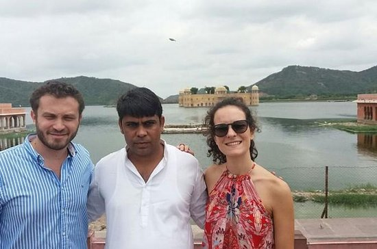 Private Tour Delhi Agra and Rajasthan