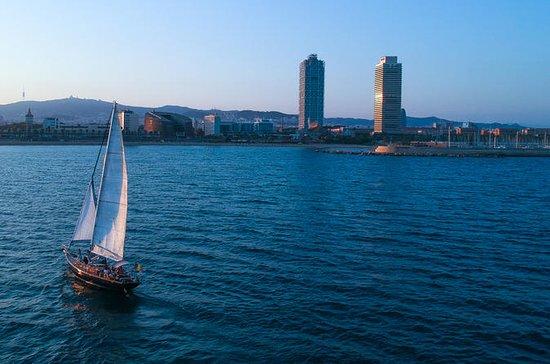 Tour privato di vela e degustazione