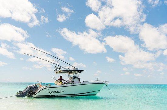 Private Boat Charter, Grand Turk