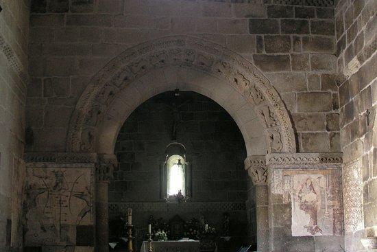 Bravais, Portugal: Mosteiro De Bravaes