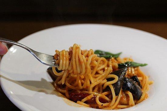 CUCINA ITALIANA ARIA - Picture of Cucina Italiana Aria, Minato ...