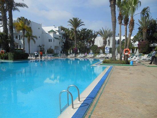 Club Marmara Les Jardins D'Agadir Photo