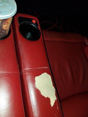 seat next to mine picture of amc arrowhead 14 glendale tripadvisor
