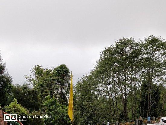 Ganesh Tok View Point Φωτογραφία