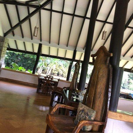Flameback Lodges: photo5.jpg