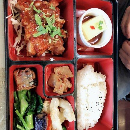Hua Tai Cafe Resmi