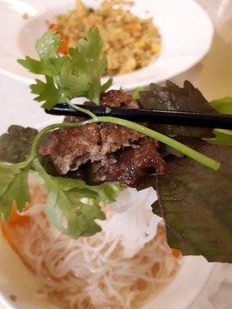 Bun Cha Ha Noi: 분짜 하노이! 가성비 갑! 맛있고 저렴하고 푸짐하고 호치민 맛집! 배낭족들 필수 코스