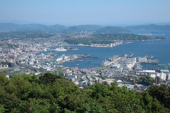 Mt. Yumihari