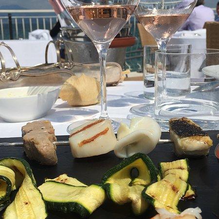 La Speranzina Restaurant & Relais Photo