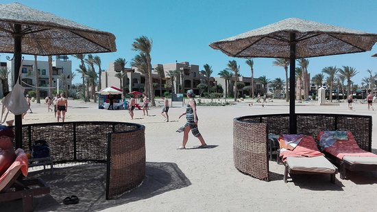 Port Ghalib Photo