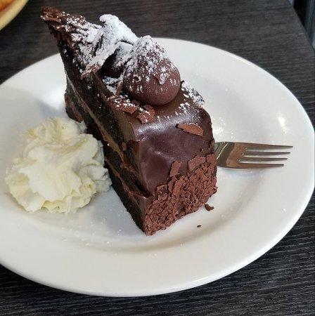 The Coffee Club Restaurant Photo