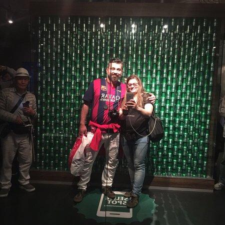 Heineken Experience: photo0.jpg