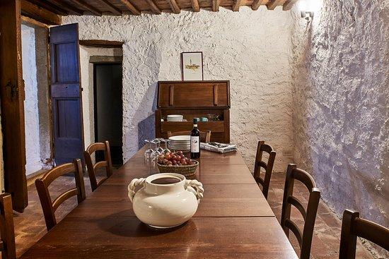 Lucolena, Italia: Apartent Taverna