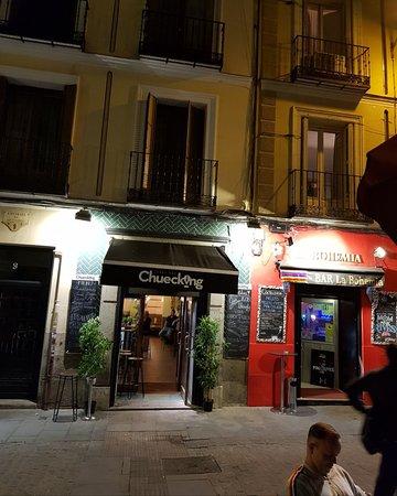 Hotel gay madrid puerta del sol free