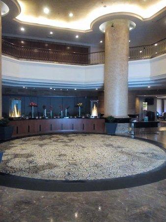 Big Family Room, grand hotel breakfast good