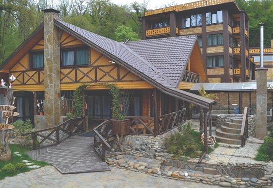 Barskiye Baths