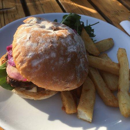 Loch Venacher Harbour Cafe: photo2.jpg
