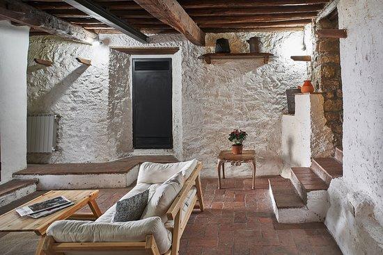 Fattoria L'Ottavo: Apartent Taverna