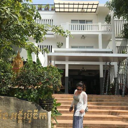 Bilde fra Diamond D'Angkor Boutique