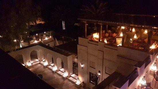 Foto de Bab Al Shams Desert Resort & Spa