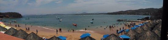 Ixtapa Island (Isla Ixtapa): Playa Cuachalalate