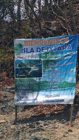 Ixtapa Island (Isla Ixtapa): Isla Ixtapa directory