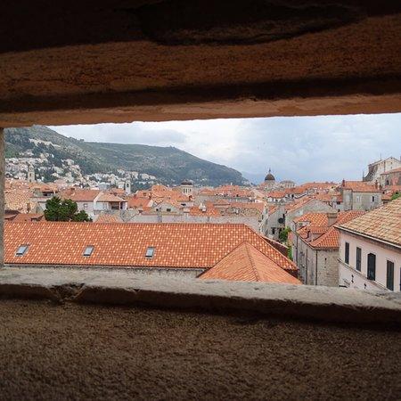 Τείχη Αρχαίας Πόλης Φωτογραφία