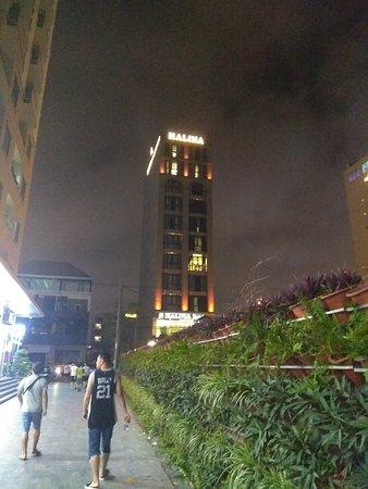 Halina Hotel and Apartment ภาพถ่าย