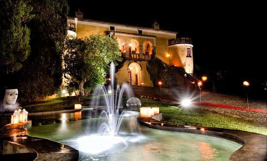 Castello di Serragiumenta