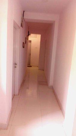 Guest Image – na slici je Bombay Rooms Airport, Mumbaj (Bombaj)