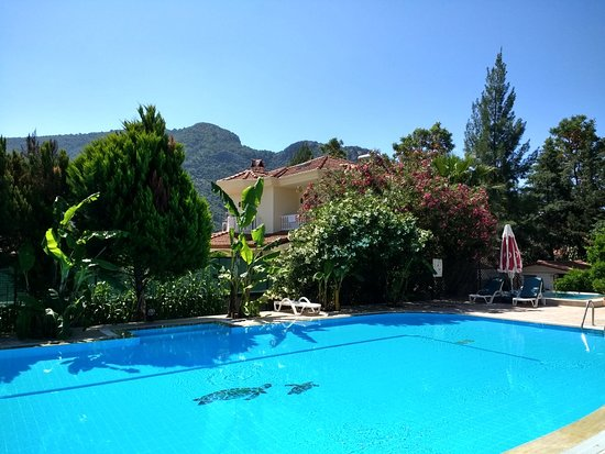 Dalyan Garden Pension