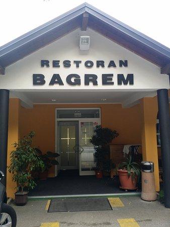 Jablanica, Bosnia and Herzegovina: Entrance