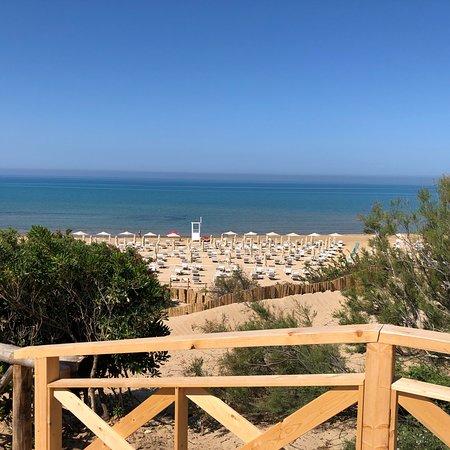 Marina Di Modica, อิตาลี: Modica Beach Resort