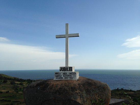 Bilde fra Ukerewe Tour Project