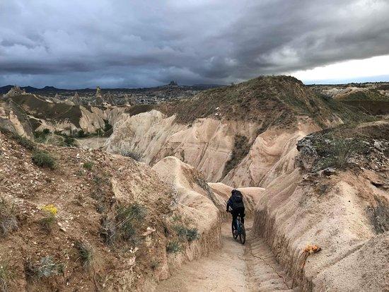 Cappadocia Bike