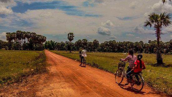 Angkor Travel Services