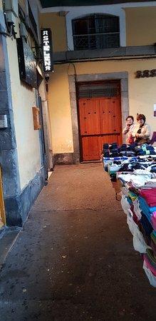 Tolosa, Ισπανία: Astelena