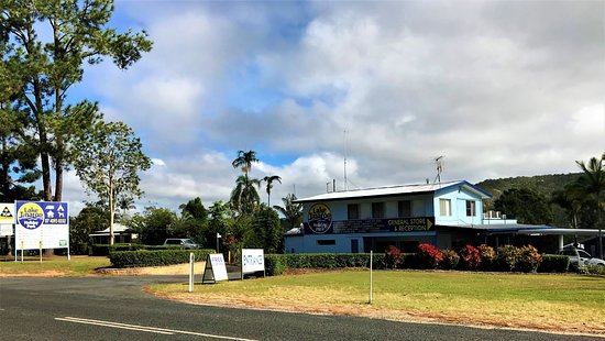 Tinaroo, Australia: The premises