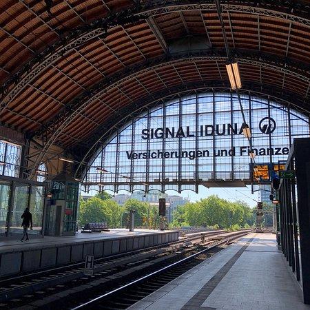 Viagem Hamburgo