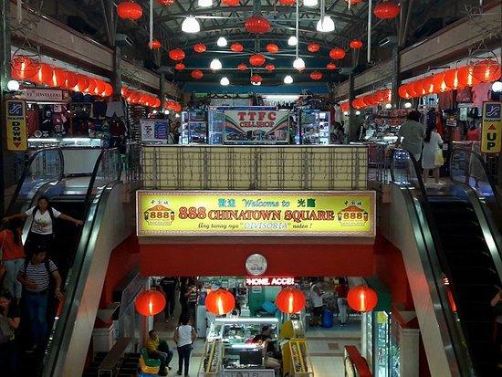 888 Chinatown Square