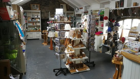 The Forge Craft And Design Centre