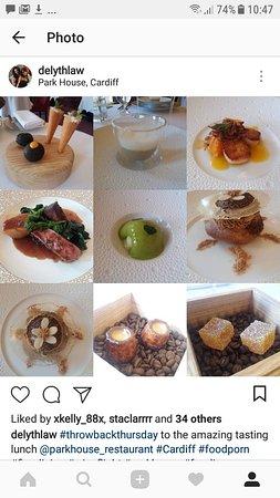 Park House Restaurant Photo