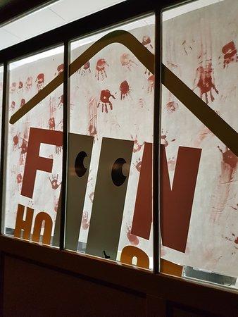 Hardelot Plage, ฝรั่งเศส: la Terri'Fun Party du 31-10-17