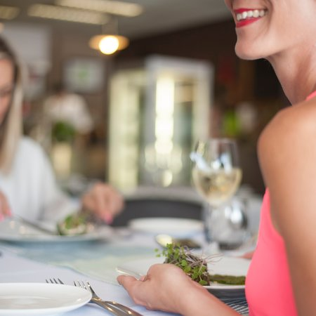 Chilliplum Bistro: Ladies Lunch