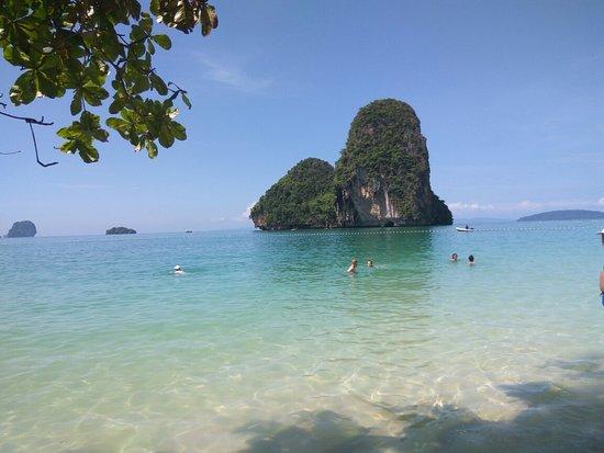 Krabi Province, Thailand: Krabi